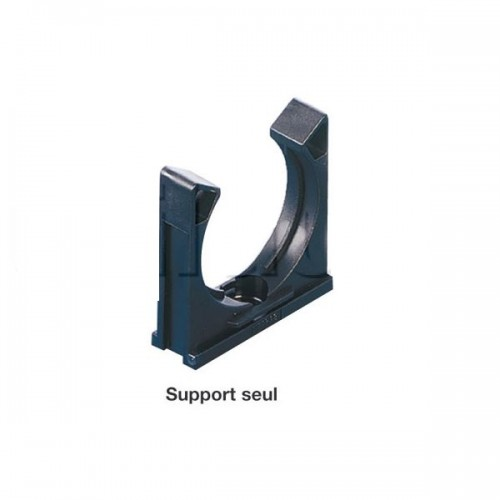 Supports de gaine polyamide noirE DIAM. 14