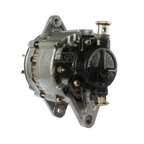 Alternateur 28 Volts 25 A, Nissan 23099-C6802, Komatsu 600-821-5580