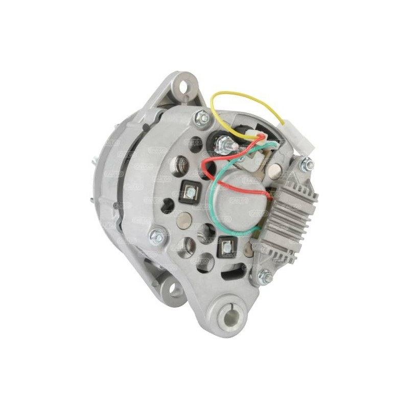 Alternateur 14 Volts 55 A, Bosch 0120469549, Iveco 42498239