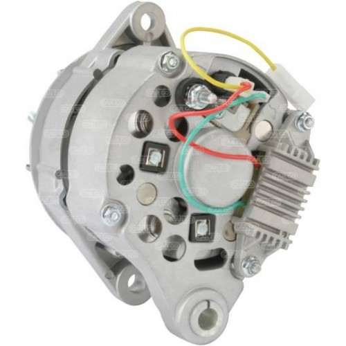 Alternateur 14 Volts 55 A, Bosch 0120469549, Iveco 42498239
