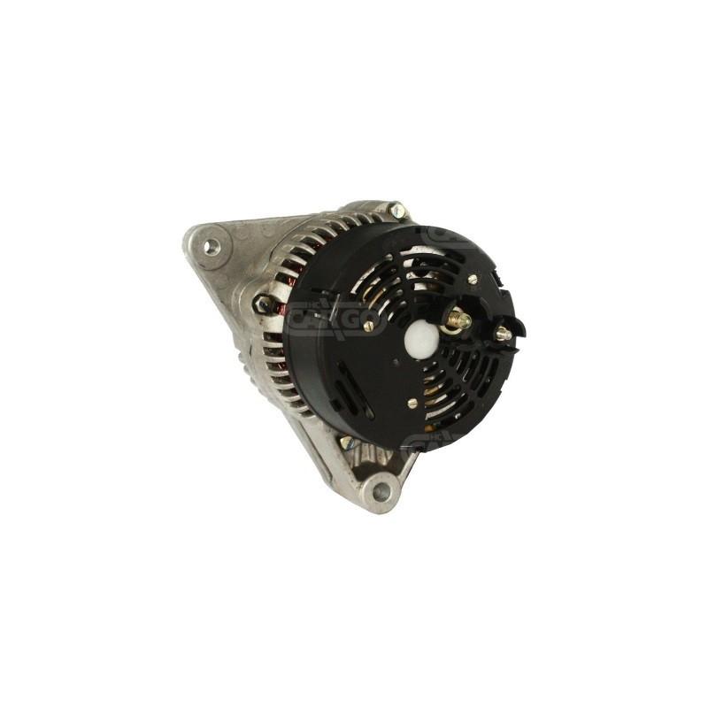 Alternateur 14 Volts 70 A, Bosch 0986038730, Citroen 57054G