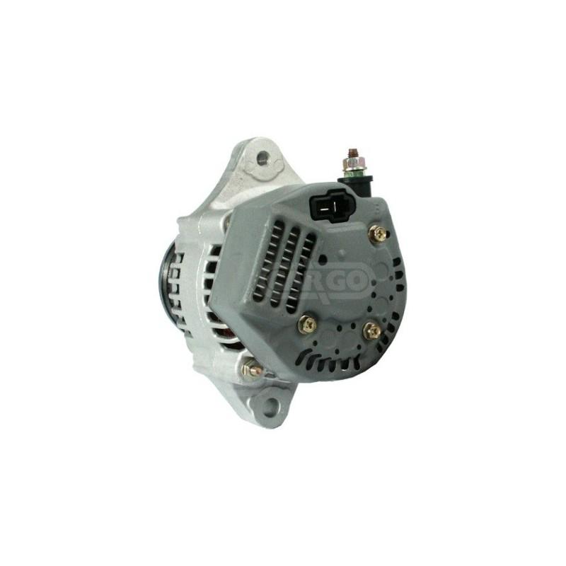 Alternateur 14 Volts 35 A, Bosch 0986037271,Toyota 27060-78001