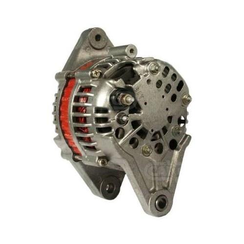 Alternateur 14 Volts 65 A, Bosch 0986016161090, Nissan 23100-77A00