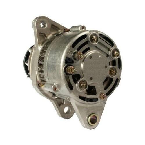 Alternateur 28 Volts 40 A, Nissan 23099-C6802, Komatsu 600-821-5580