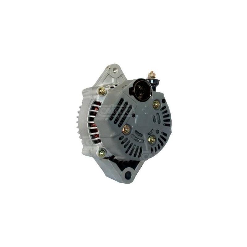 Alternateur 14 Volts 75 A, Bosch 0986036301, Isuzu 8941313572