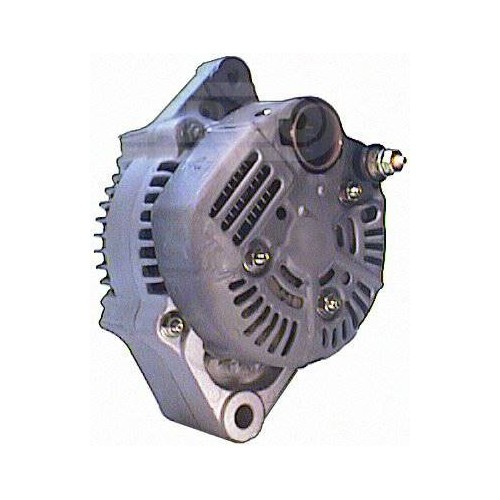Alternateur 14 Volts 60 A, Valeo 437718, Isuzu 8-94137345-2