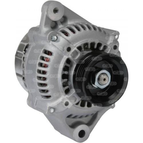 Alternateur 14 Volts 70 A, Bosch 0986038421, Toyota 27060-02020