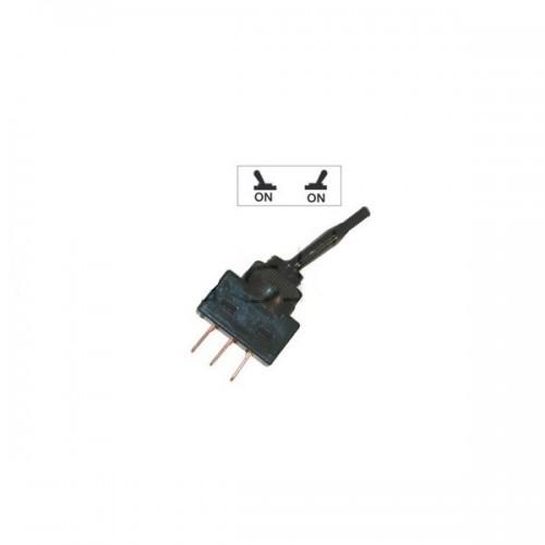 Interrupteurs à tige PVC