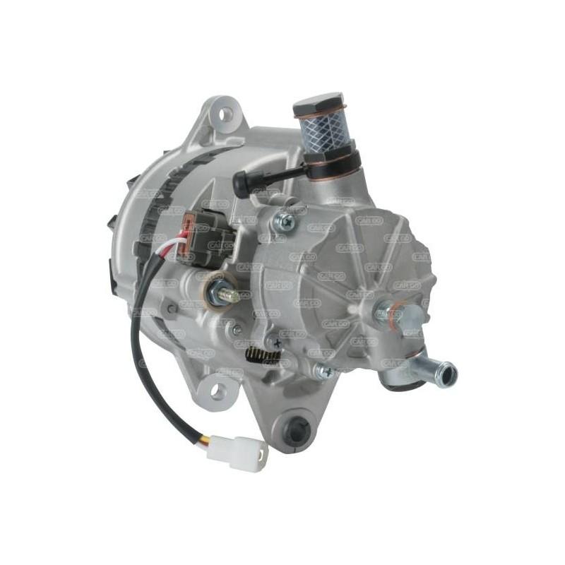 Alternateur 14 Volts 40 A, Nissan 23099-09W10, Valeo 2EA0629