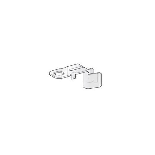 Cosses spéciales pour raccordement sur tiges cosses de batterie -M6 (10 A 20mm2)