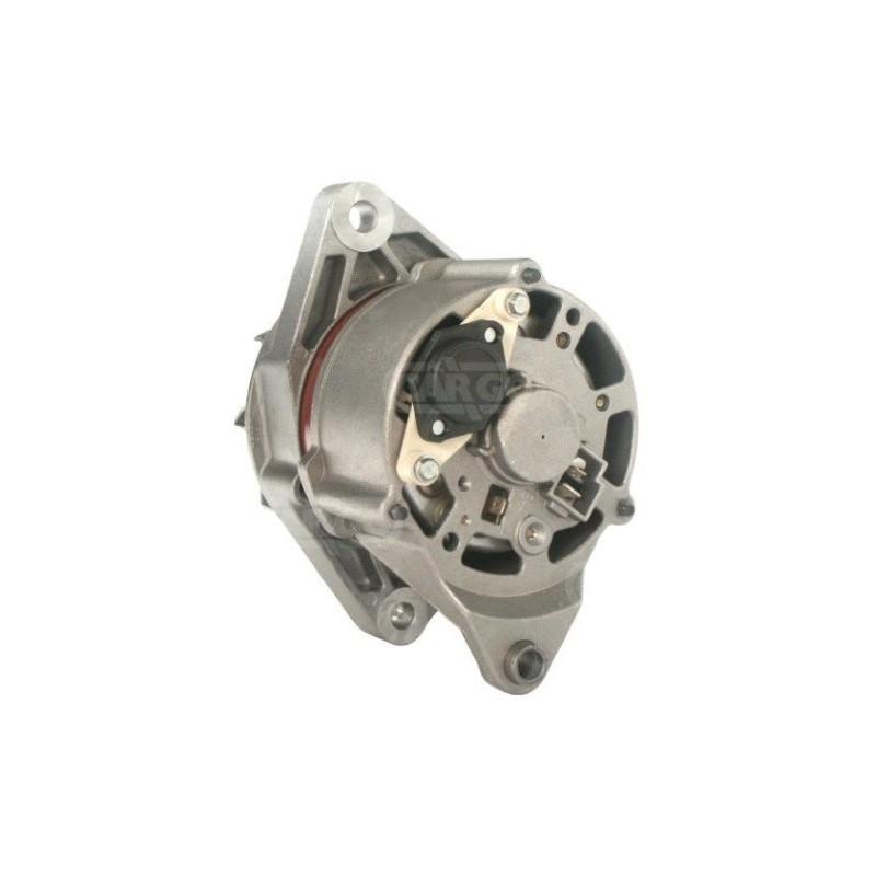 Alternateur 14 volts 33 A, Bosch 0120339515, Iveco 42498239