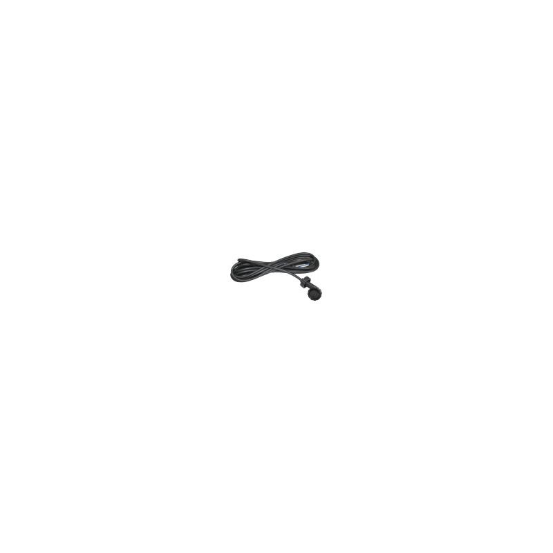 Kit prise kostal + cable 4m + écrous M24-27 Erhel 144367