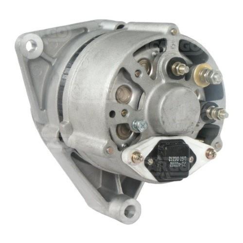 Alternateur 14 Volts 33 A, bosch 0120339536, Case 3218577EX