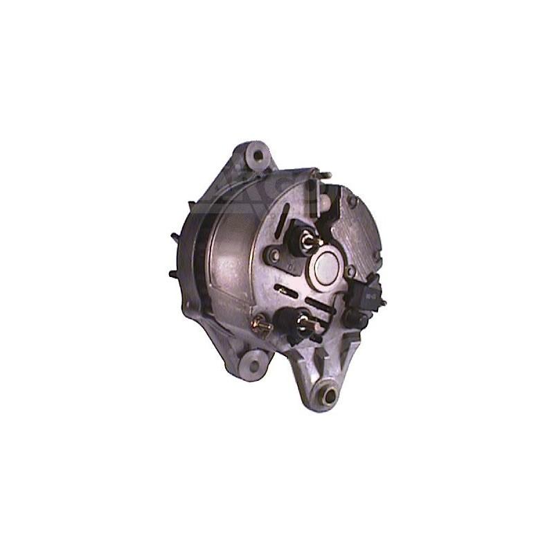Alternateur 14 Volts 67 A,Bosch 0986038401, Nissan 23100-71J00