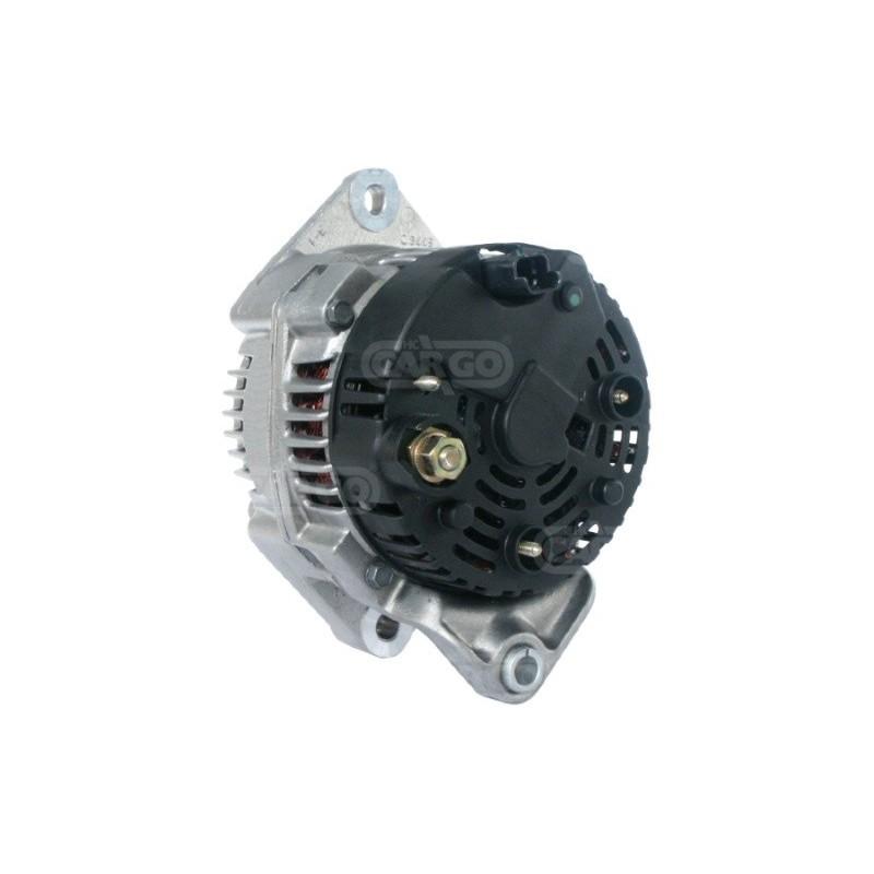 Alternateur 14 Volts 75 A, a11vi88 NEUF,Bosch 0986042191, Renault 7700105333