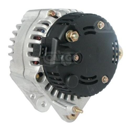 Alternateur 14 Volts 90 A, Bosch 0986040950, Volkswagen 028903028J
