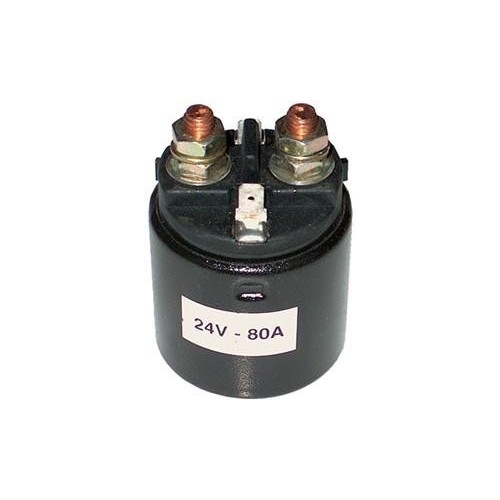 Relais moteur 24V 80A