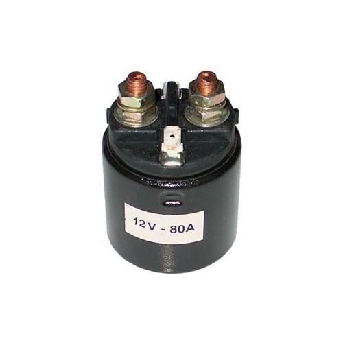 Relais moteur 12V 80A