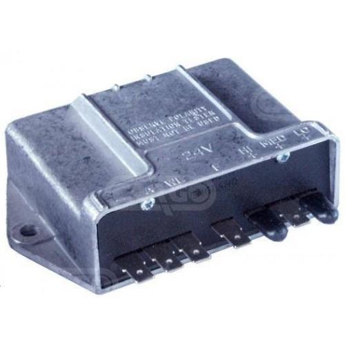 Régulateur 28 Volts, Cav 1697520, Krauf ARZ9520