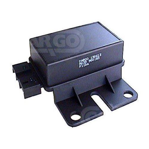 Régulateur 14 Volts, Iskra 11-125-110, Valeo 505-050, Bosch 9190110032