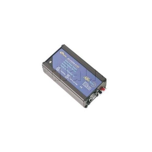 Abaisseurs de tension 230 Volts - 12 Volts ou 24 Volts 108W.4,5A