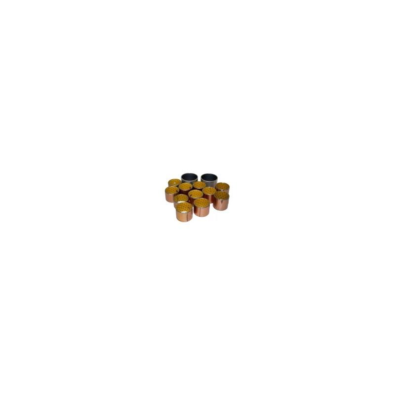 Kit bagues RCS/CITY1000/1500 Erhel 12196566