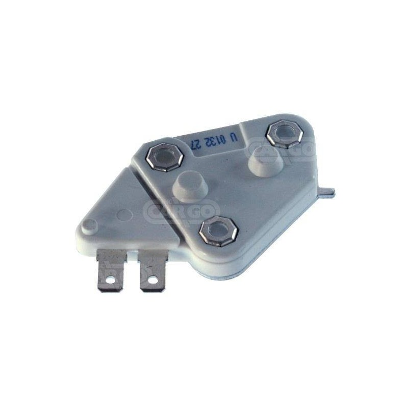 Régulateur 14 Volts, Opel 1204236, Jeep 8125176