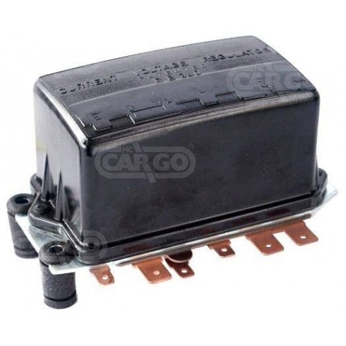 Régulateur 14 Volts, Perkins 2871702, Ford 3004E10505A, Lucas 37207