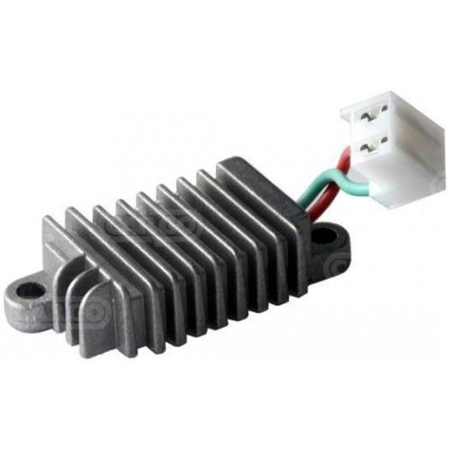 Régulateur 14 Volts, Bosch 0966192005, Lucas 21222081, Valeo 592965