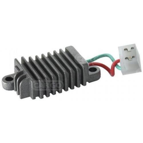 Régulateur 28 Volts, Lucas 21222119, Magneti marelli 64808141, Fiat 9959694