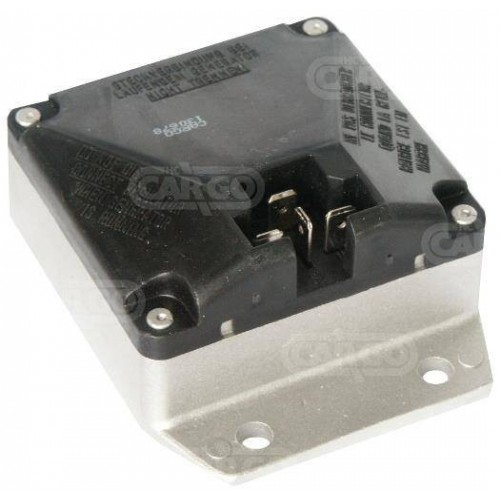 Régulateur 28 volts, Mercedes benz 0011547006, Iveco 01162829, Bosch 0192033001