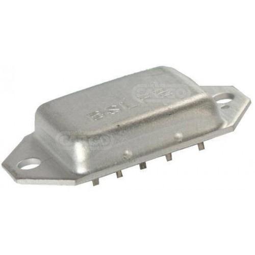 Régulateur 14 Volts, Bosch 0986192026, Nissan 23125-F2500, Isuzu 8-94223937-0