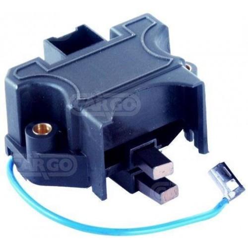 Régulateur 28 Volts, Valeo 092901, 092962, Scania 1118148, Renault 5000297938