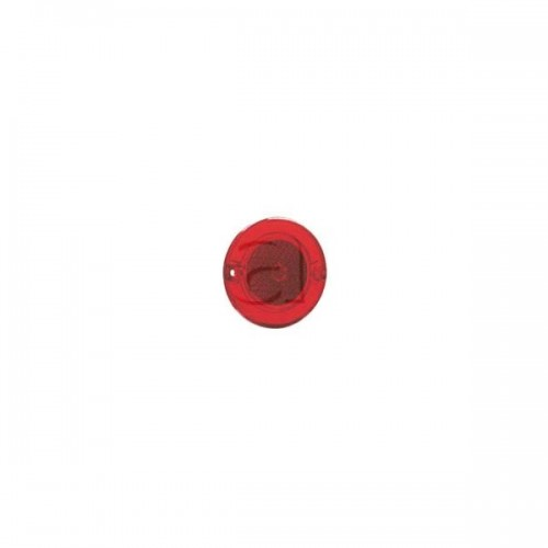 Catadioptres ROUGE ROND