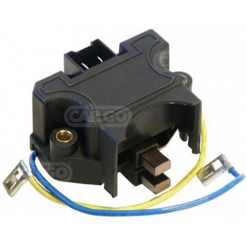 Régulateur 14 Volts, Valeo 092937, 092982, Lucas 21225370, Renault 5001926111