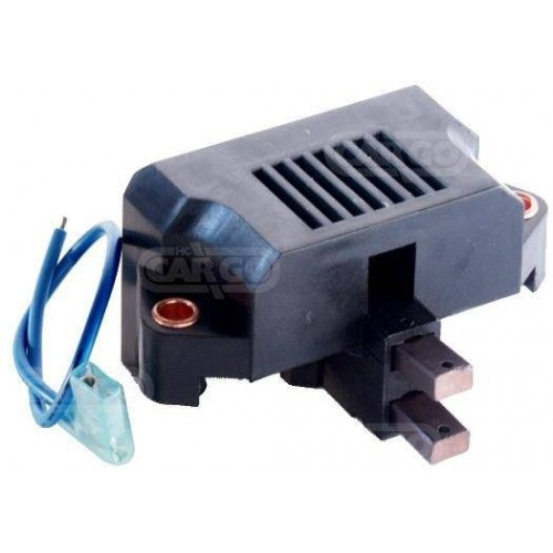 Régulateur 14 Volts, Volkswagen 036903803A, Valeo 2519124, 2519490