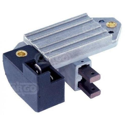 Régulateur 14 Volts, RTT119A, Valeo 592967, Fiat 79707161