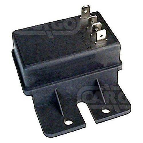 Régulateur 14 Volts, Magneton 443116419070, 443116419071, Volkswagen 907040114