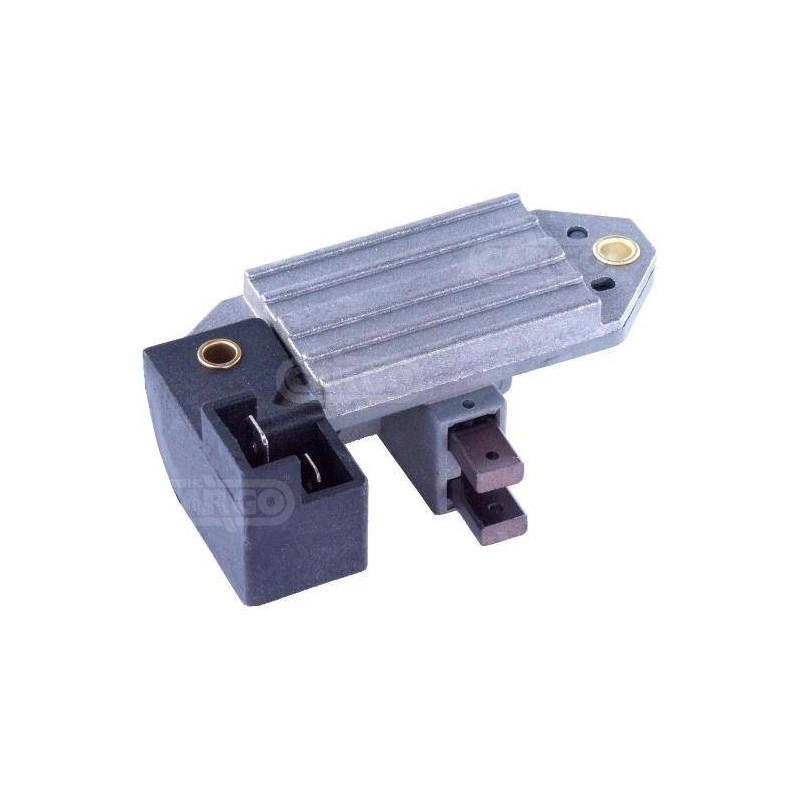 Régulateur 28 Volts, Valeo 505107, Ducellier 592968, Fiat 8190407