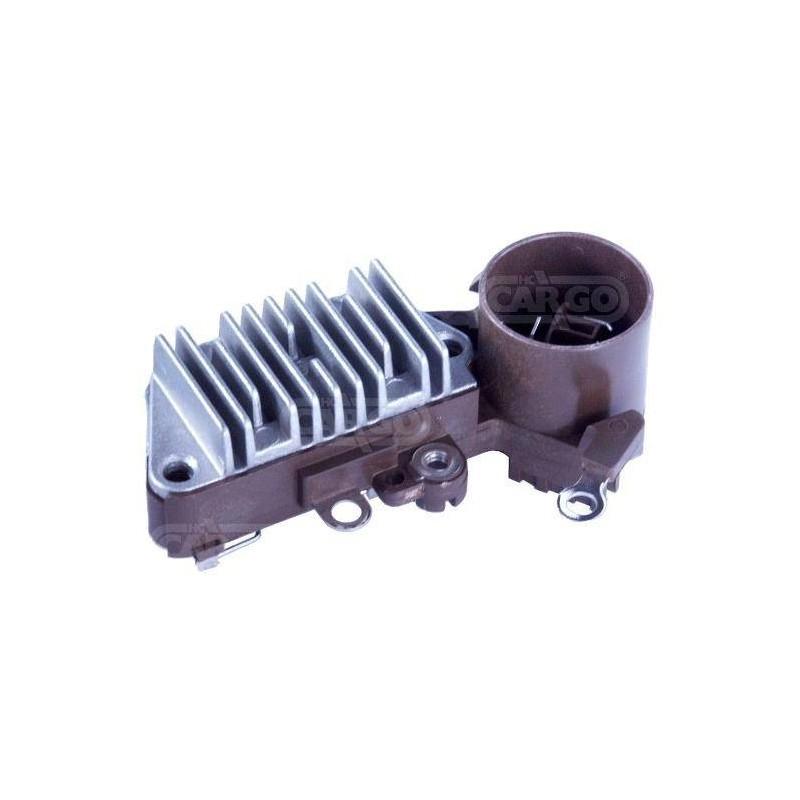 Régulateur 14 Volts, Bosch 0986192021, Toyota 27700-01010, Isuzu 8-9413-053-0