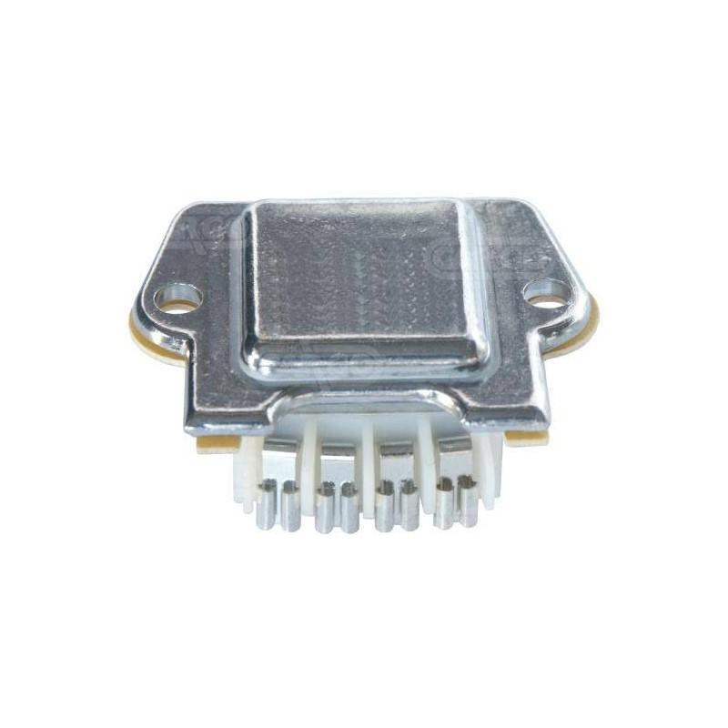 Régulateur 14 Volts, Denso 126000-0050, Caterpillar 8T9693, John deere AR88018