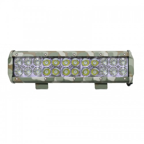 Panel LED 36W 167mm flood moro LB0032FM