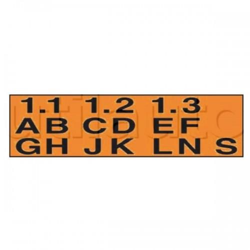 Symboles matières dangereuses 300 x 300 374A1/374M1