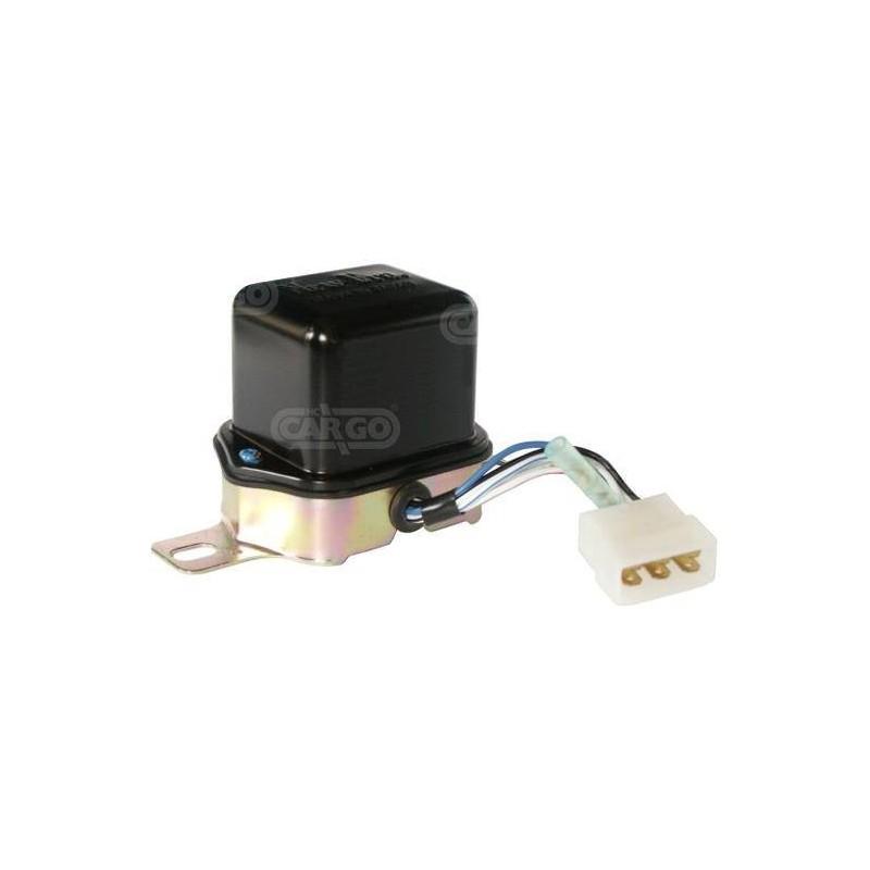 Régulateur 14 Volts, Bosch 0986190024, Isuzu 8-94202581-0, Hitachi TL1Z-87