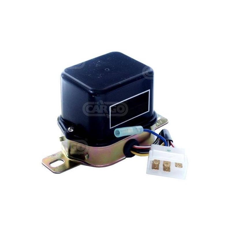 Régulateur 28 Volts, Denso 026000-1860, Isuzu 1-81251026-0, Hitachi TL2Z-15