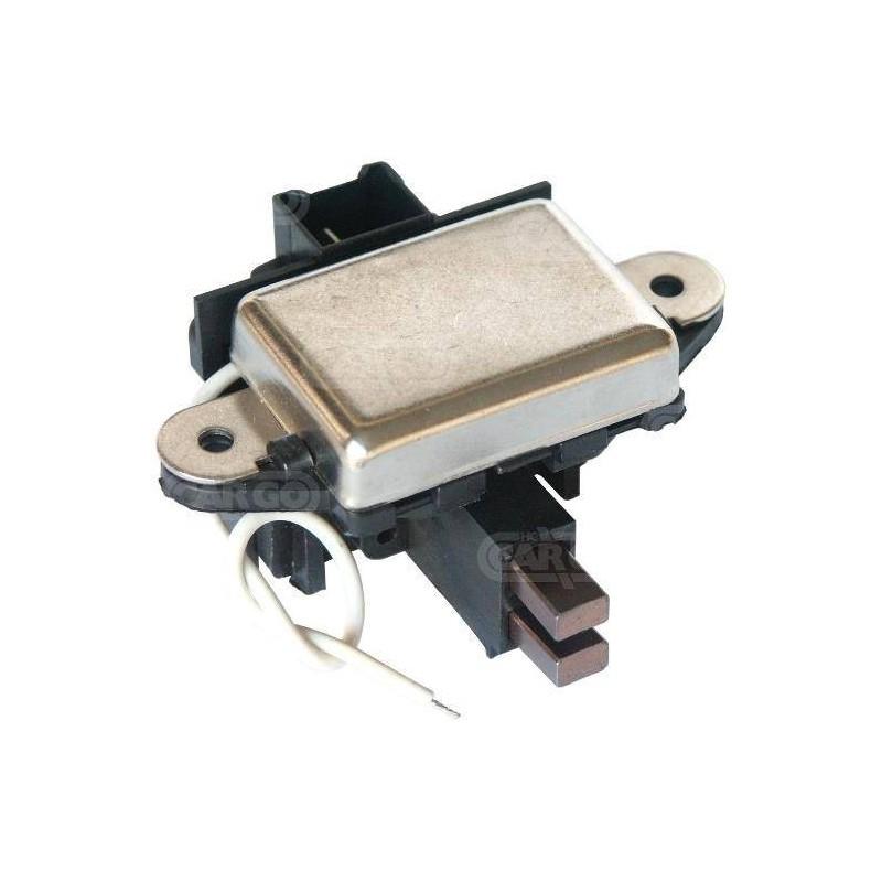 Régulateur 14 Volts, Volkswagen 0003981082, Valeo 511015, Ducellier 511015
