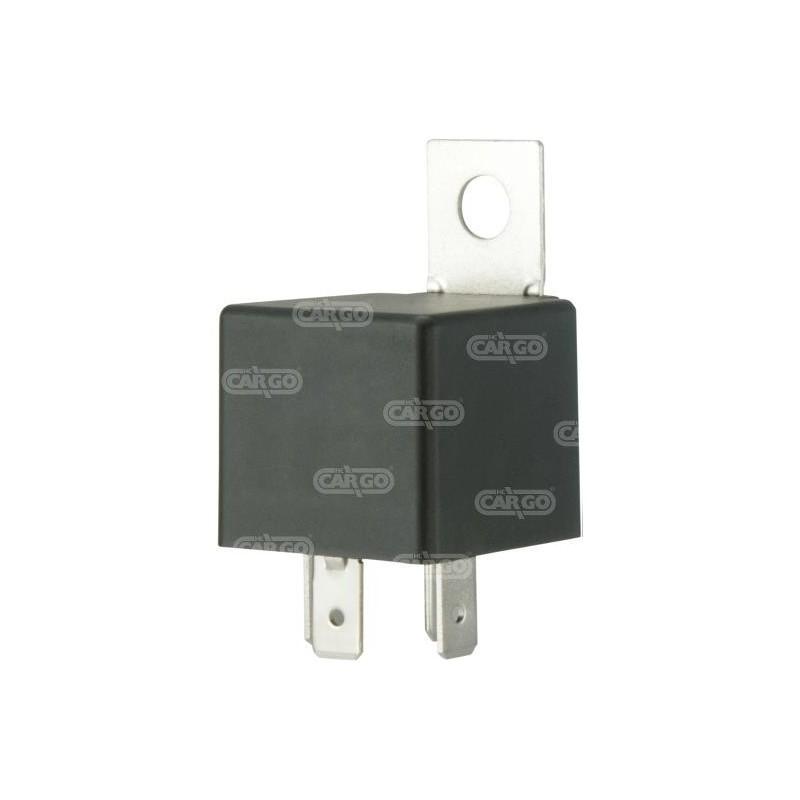 Mini relais 12 V, 30 A