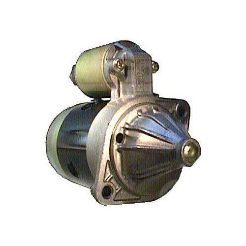 Démarreur 12 Volts, Bosch 0986012871, Suzuki 11249, Mitsubishi HSC107100