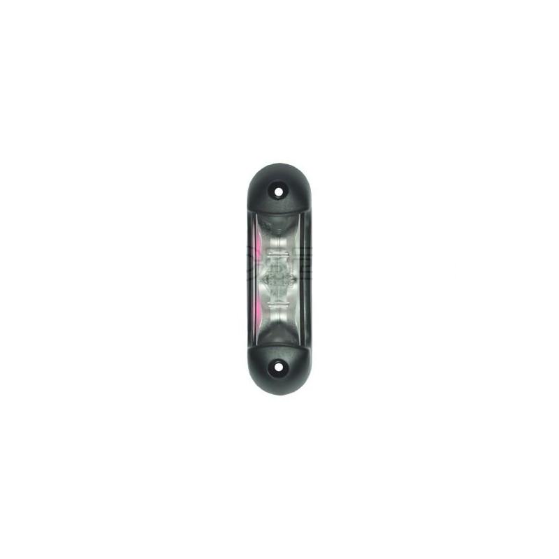 Feu gabarit bicolore LED 12/24V