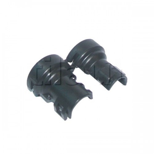Accessoires pour connecteurs AMP - DIN 72585 MANCHON DROIT P/GAINE D.8,5MM